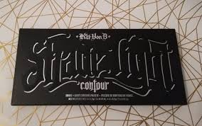 it s the kat von d shade and light contour palette i am honestly so excited to be able to share my opinion of this wonderful with you guys