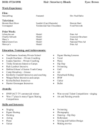 sample resumes for fashion designers template resume functional