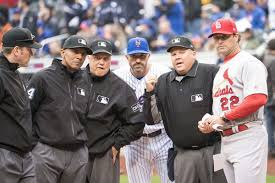 St Louis Cardinals At New York Mets A Game Thread For