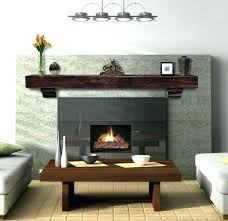 Stone Fireplace Mantel Shelf Contemporary Fireplace Surrounds Fireplace  Mantel Shelf Rustic Wood Mantels Floating Fireplace Mantel .