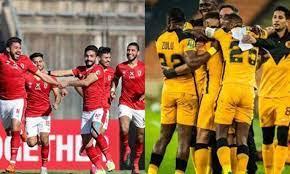 بث مباشر مباراة الأهلي وكايزر تشيفز في نهائي أبطال إفريقيا (يلا شوت)