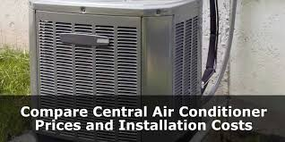 trane ac unit cost. Brilliant Unit Compare Central Ac Prices And Installation Costs With Trane Ac Unit Cost I