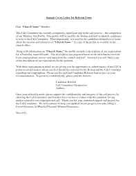 Referral Cover Letters 97 Images Employment Referral Letter