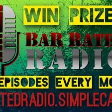 BaR Rated Radio