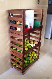 pallet furniture for sale. Custom Pallet Furniture For Sale In Panama City Basket Mobile Rack Veggies \u0026 Fruits K