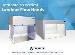 Flow Hood Horizontal Vs Vertical Laminar Flow Hood
