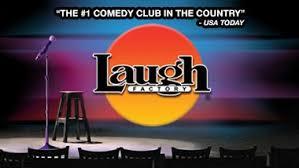 Laugh Factory Las Vegas Comedy Show Schedule Tropicana