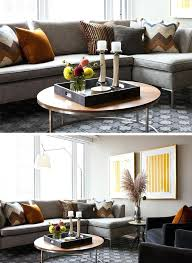How To Decorate A Coffee Table Tray Coffee Table Tray Decor Coffee Decor Ideas Ways To Use Serving 56