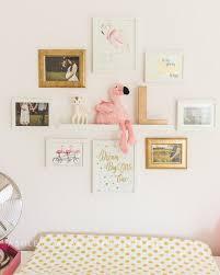 fancy design nursery wall decor ideas baby church diy for baby girl