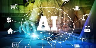 Resultado de imagen de inteligencia artificial imágenes