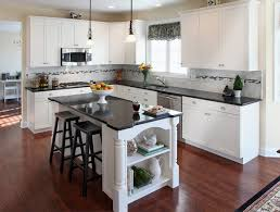 What Are The Best Granite Colors For White Cabinets In Modern Kitchens Simple Kitchen Ideas With White Cabinets