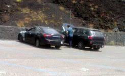 2018 genesis coupe interior. Exellent Coupe Alfa Romeo Ammiraglia 2018 Prime Foto Spia Del Progetto 961 For Alfa  Ammiraglia To Genesis Coupe Interior