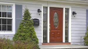 Provia Front Entry Door Installation - Renewal by Andersen Long ...