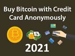 However, this increased comfort can also include some significant disadvantages, as most digital currency exchanges will charge you, on. Buy Bitcoins Anonymously Using Your Credit Card In 2021 Cashoutempire Com