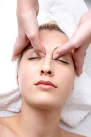 Acupressure Points For Healthy Skin Facial Acupressure