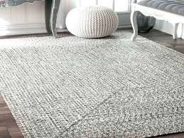 nuloom rug handmade casual solid braided rug 5 x 8 blue size 5 x grey oval nuloom rug