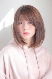 石田ゆり子の髪型から学ぶ最新大人ボブのオーダー方法を美容師が解説 Favor