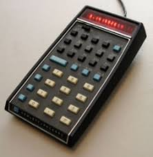 history of the calculator the microchip age and virtual age the hewlett hp 35