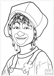 circus Circus Tent activities coloring pages   colorpages7.com