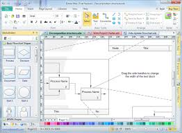 Easy Flow Chart Software