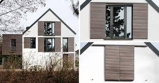Modern Window Shutters