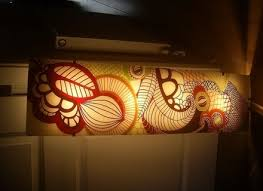 wall ikea gyllen light glass panel wall lamp wide high for
