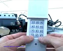 craftsman garage door opener keypad astounding program 1 2 hp manual sears garage door opener repair