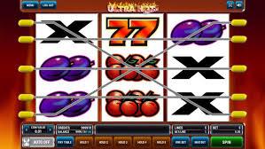 Игровые автоматы 3 семерки