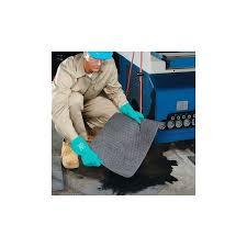 pig mat 240 dagitici kutusunda emici mat ped