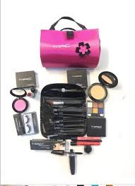 mac makeup sets