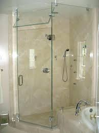 modern glass shower doors cost to install door installation with average