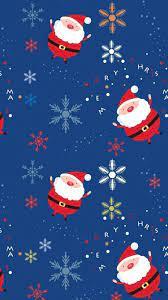 Cute Cartoon Christmas Wallpapers - Top ...