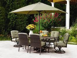 La Z Boy Outdoor Peyton 7 Pc Dining Set Limited Availability
