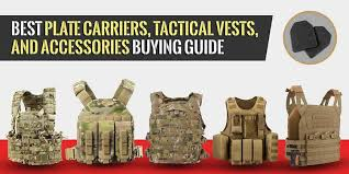 13 Best Plate Carrier Vests In 2019 Review By A Marine