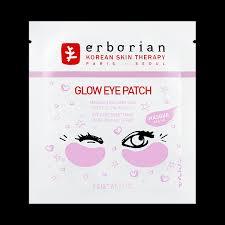 <b>Erborian Патчи тканевые</b> для области вокруг глаз <b>Glow</b> - Купить в ...