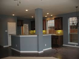 Oak Kitchen Cabinets And Wall Color Good Kitchen Idea For Family Gathering Kitchen Wall Colors With