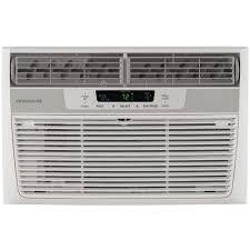 Home Air Conditioner Units Frigidaire 15000 Btu Window Air Conditioner With Remote