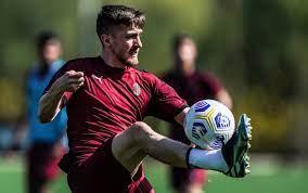 Milan-Sampdoria: The Rossoneri squad   Rossoneri Blog - AC Milan News