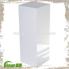 Acrylic Pedestal Display Stands List Manufacturers of Acrylic Pedestal Stands Buy Acrylic 97