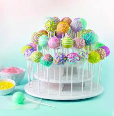 Cupcake Design Kitchen Accessories Lovely Cake Pop Stand Kitchen Cake Pop Display Stand Ideas Wilton