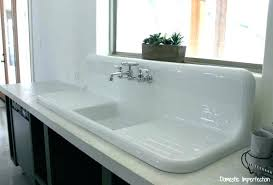 vine kitchen sink foster acadiancreations co