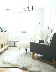 navy nursery rug blue and white leer sriped