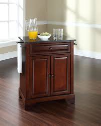 Crosley Furniture Kitchen Island Crosley Furniture Alexandria Solid Granite Top Kitchen Island