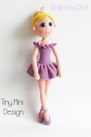 Amigurumi Doll Pattern Best Design Inspiration