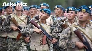 Армия Казахстана Казахстанское Военное Сообщество Вооруженные  Кто имеет право на отсрочку от армии в Казахстане