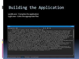 what is windows installer windows installer xml 101 what is wix