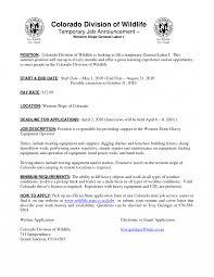 Resume For Packaging Job Cover Letter General Laborer Job Description Ag Resume Template 29