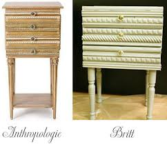 anthropologie style furniture. Tableanthro Anthropologie Style Furniture I