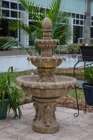 outdoor lighting contemporary outdoor fountains small outside water fountains natural water features contemporary water features