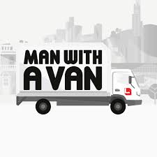 <b>Man With A</b> Van: Removalists Melbourne - Movers